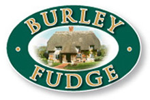 Burley Fudge Shop