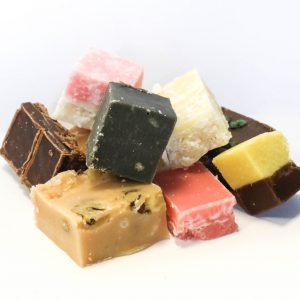 Fudge Subscription
