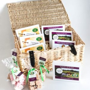 Fudge Hamper