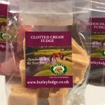 Three 200g Fudge Bags