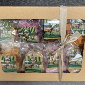 8 Flavour Fudge Gift Box